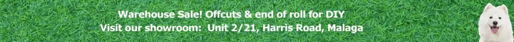 Landscape Grass Systems - warehouse sale