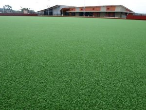Synthetic Grass for Sports
