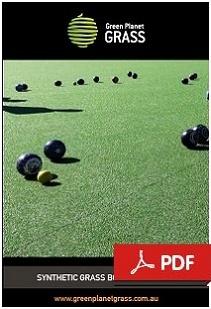 Bowling Greens