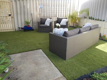 Coolgrass® Yarn Technology - Green Planet Grass