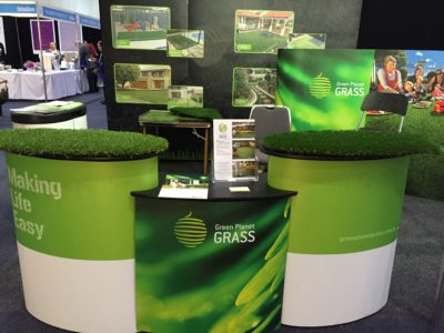 Perth HIA Home Show Stall