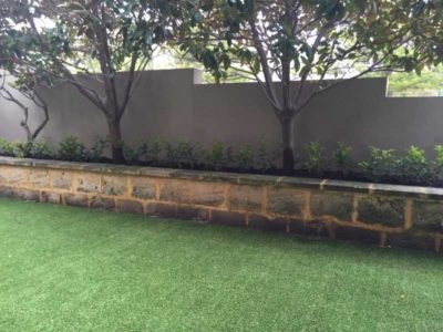 Artificial Grass Installation Examples - Green Planet Grass