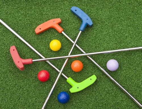 GPG Blog – Putting Greens & Mini Golf