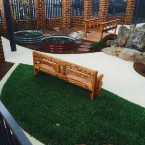 Nature Play Child Care Centres