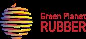 green planet rubber logo
