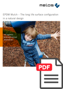 EPDM Mulch - Green Planet Grass
