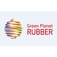 Green Planet Rubber logo - High-quality Synthetic Grass Systems - Residential