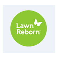 Lawn Reborn logo - High-quality Synthetic Grass Systems - Residential