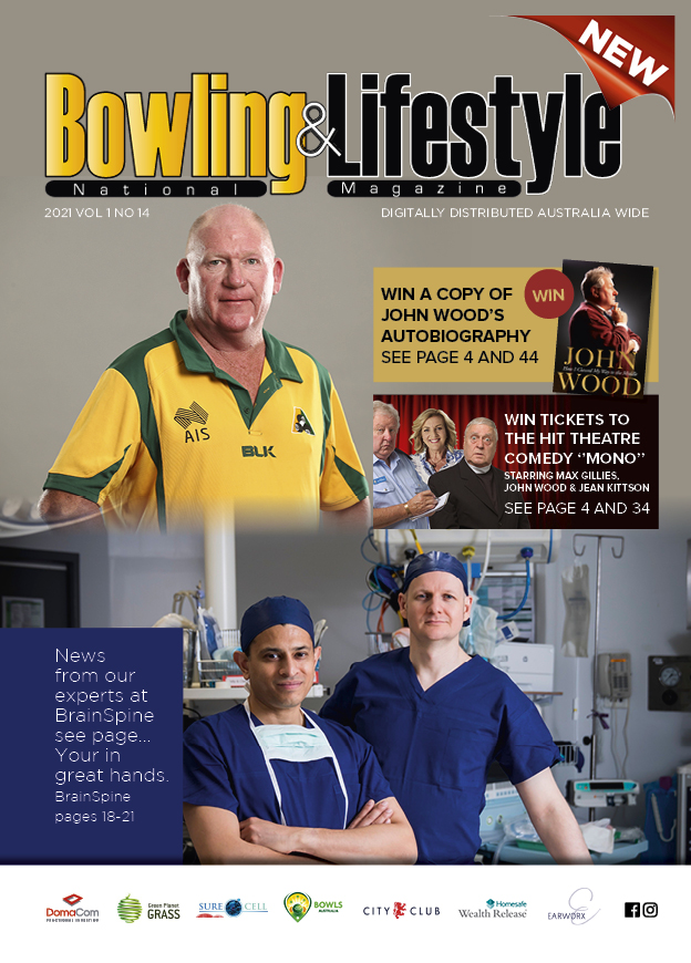 Welcome to Bowling & Lifestyle Magazine's Summer Edition 2021!